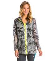 New Balance Women's Woven Packable Jacket