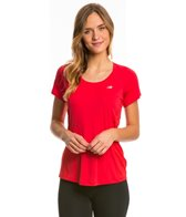 New Balance Women's NB Ice Short Sleeve