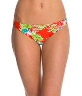 Bikini Lab Hot & Cold Skimpy Hipster Bikini Bottom