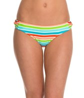 Bikini Lab Rainbow Perfection Hipster Bikini Bottom