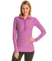 New Balance Women's Impact Half Zip