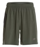 New Balance Men's 7 Stretch Woven Short