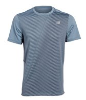 New Balance Men's NB Ice Short Sleeve