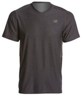 New Balance Men's Shift Short Sleeve
