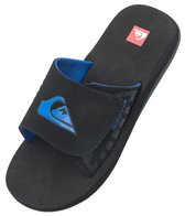Quiksilver Boys' Triton Slide Sandals