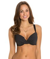 Tommy Bahama Pearl Solids OTS Bra Bikini Top