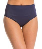 Spanx Mid-Waisted Bikini Bottom