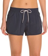 Tommy Hilfiger Color Block Solids Boardshort