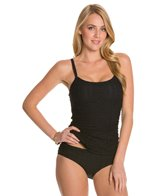 Coco Reef Sunset Lace C/D/DD Long and Lean Tankini Top