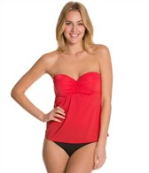 Coco Reef Perfect Shimmer C/D/DD Underwire Tankini