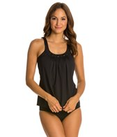 Coco Reef Stone Beauty C/D/DD Embellished Ultra Fit Tankini