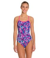 Funkita Garden Goddess Single Strap One Piece Swimsuit
