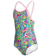 Funkita Sweet Smoothie Toddlers' One Piece Swimsuit (1-6)