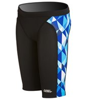 Funky Trunks Platinum Power Youth Training Jammer Swimsuit