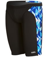 Funky Trunks Platinum Power Men's Training Jammer