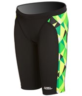 Funky Trunks Kryptonic Clash Youth Training Jammer Swimsuit