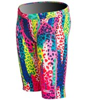 Funky Trunks Feline Fever Youth Training Jammer