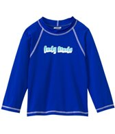 Funky Trunks Still Speed Long Sleeved Rashguard (1-8)