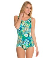 T.H.E Martinique Super Support One Piece Swimsuit