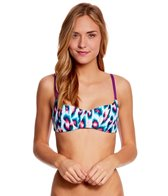 B.Swim Gypsy Attention Bikini Top