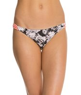 B.Swim Bella Noir Two Faced Tab Bikini Bottom