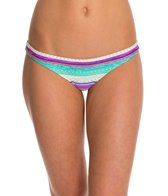 Body Glove Swimwear Splice Of Life Beachy Bikini Bottom
