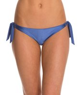 Body Glove Swimwear Shine On Me Tie Side Tropix Bikini Bottom