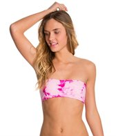 Body Glove Swimwear Freedom Gina Bandeau Bikini Top