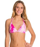 Body Glove Swimwear Freedom Flare Triangle Bikini Top
