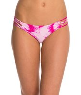 Body Glove Swimwear Freedom Beachy Bikini Bottom