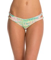 Body Glove Swimwear Devoted Surf Rider Reversible Bikini Bottom