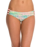 Body Glove Devoted Reversible Ruby Bikini Bottom