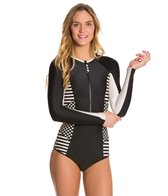 Body Glove Breathe Vielha L/S Paddle Suit