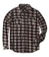 O'Neill Men's Glacier L/S Shirt