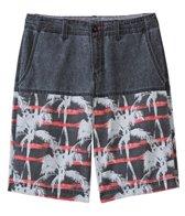O'Neill Kookamonga Hybrid Short