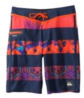 Quiksilver Men's AG47 Brigg Board Shorts