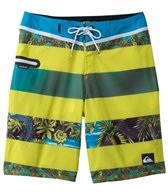 Quiksilver Men's AG47 Brigg Board Shorts