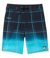 Quiksilver Men's Electric Space Board Shorts