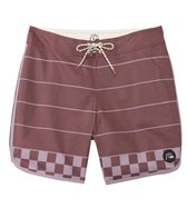 Quiksilver Men's Brigg Scallop Board Shorts