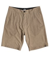 Quiksilver Men's Everyday Platypus Hybrid Walkshort