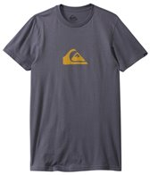 Quiksilver Men's Everyday Logo S/S Tee