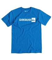 Quiksilver Men's Everyday Gothic S/S Tee