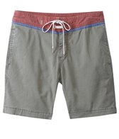 Quiksilver Men's Yoke Street Trunk