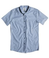 Quiksilver Men's Wilsden Short Sleeve Shirt