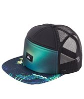 Quiksilver Men's Bankie Trucker Hat