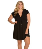 dotti-plus-size-tropical-punch-hoodie-dress