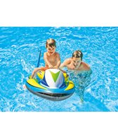Intex 45 Wave Rider Ride-On