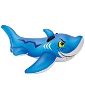 Intex Friendly Shark Ride-On Pool Float
