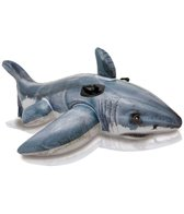 Intex Great White Shark Ride-On Pool Float