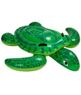 Intex Sea Turtle Ride-On Pool Float